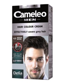 Cameleo Men Hair Colour Cream