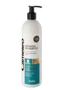 Delia Cosmetics Cameleo Salt Free Keratin Shampoo