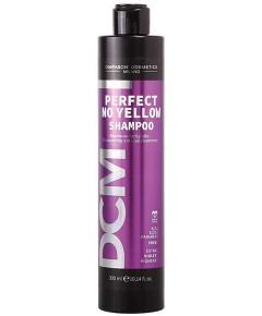 Perfect No Yellow Shampoo
