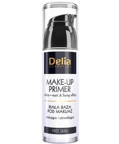 Delia Cosmetics Matt And Fixing Effect Make Up Primer