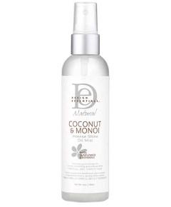Natural Coconut And Monoi Intense Shine Oil Mist
