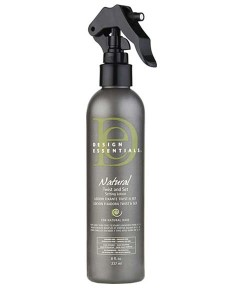 Natural Twist And Set Setting Lotion