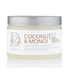 Coconut And Monoi Curl Defining Gelee