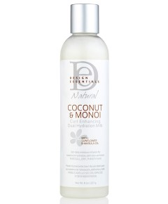 Coconut And Monoi Curl Enhancing Dual Hydration Milk
