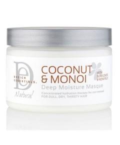 Coconut And Monoi Deep Moisture Masque