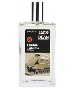 Jack Dean Facial Toning Spray