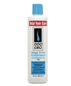 Doo Gro Mega Thick Anti Thinning Conditioner