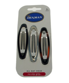 Oval Clips (71018 D)