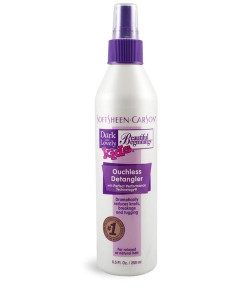 Beautiful Beginnings Ouchless Detangler