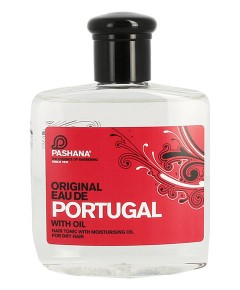 Pashana Original Eau De Portugal With Oil