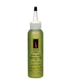 Doo Gro Anti Itch Growth Oil