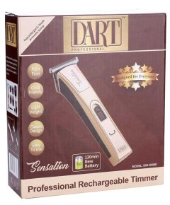 Sensation Rechargeable Trimmer D04SN091