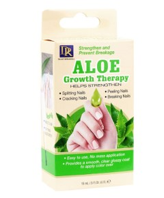 DR Aloe Nails Growth Therapy