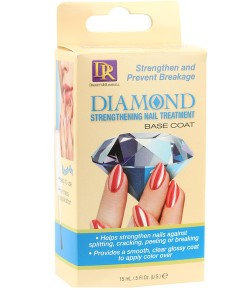 Daggett And Ramsdell Diamond Strenghthening Nail Treatment Base Coat
