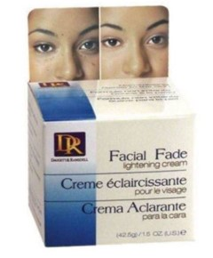 DR Facial Cream
