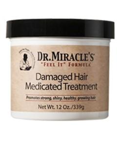 Dr.Miracles Damaged Hair Medicine