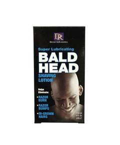 DR Super Lubricating Bald Head Shaving Lotion For Men