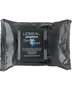 Demaq Expert Rich Ultra Effective Make Up Removing Cloths