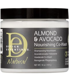 Almond And Avocado Nourishing Co Wash