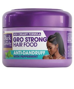 Dark And Lovely Anti Dandruff Gro Strong Hair Food