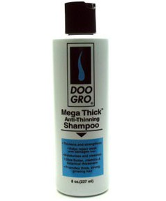 Doo Gro Mega Thick Anti Thinning Shampoo