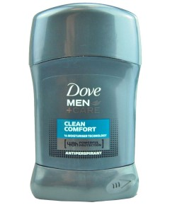 Men Care Clean Comfort 48H Anti Perspirant Stick