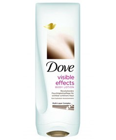 Visible Effects Body Lotion