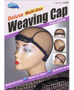 Awesome Dream Deluxe Deluxe Multi Use Weaving Cap 0157 Pakcosmetics Hairstyle Inspiration Daily Dogsangcom