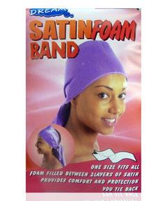 Satin Foam Band 0071