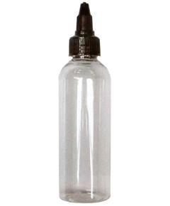 Eden Hair Dye Small Plastic Applicator Bottle 19033