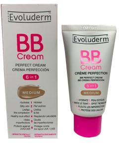 Perfect 6 In 1 BB Cream