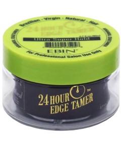 24 Hour Argan Oil Ultra Super Hold Edge Tamer