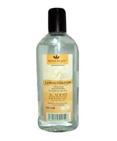 Eternal Beauty Lemon Glycerine