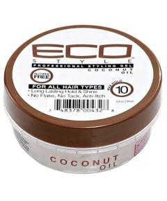 Eco Styler Coconut Styling Gel