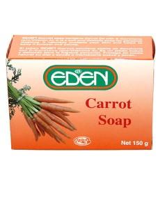 Eden Carrot Soap