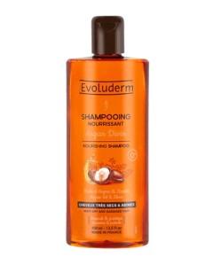 Argan Divin Nourishing Shampoo