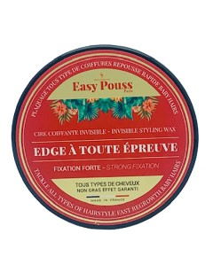 Invisible Styling Edge Control Wax
