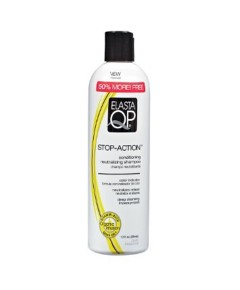 QP Stop Action Conditioning Neutralizing Shampoo