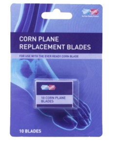 Corn Plane Replacement Blades