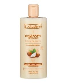 Repairing Shampoo With Shea