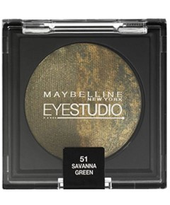 Eyestudio Color Cosmos Eyeshadow 51 Savanna Green