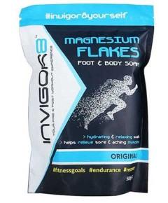 Original Magnesium Flakes Foot And Body Soak