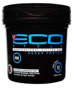 Ecoco Professional Styling Gel Super Protein