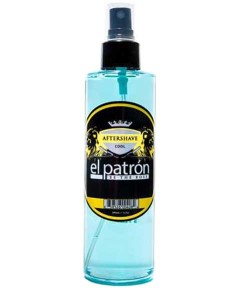Be The Boss Cool Aftershave