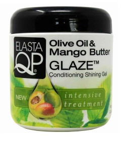 QP Glaze Conditioning Shine Gel
