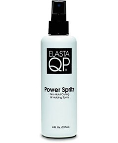 QP Power Spritz