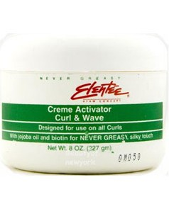 Elentee Creme Activator Curl and Wave