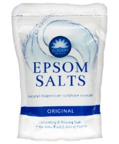 Elysium Spa Original Epsom Salts