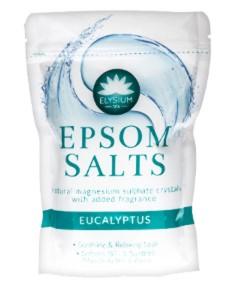 Elysium Spa Eucalyptus Epsom Salts