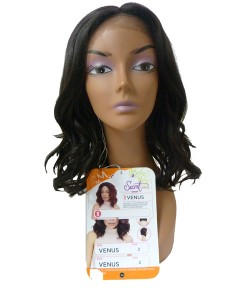Femi Collection Prime Unimix Human Hair Venus Wig